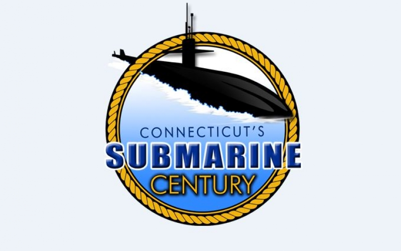 Connecticut Submarine Century logo
